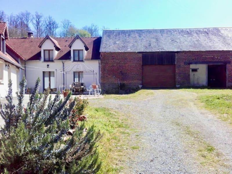 Vente maison / villa Lavare 222600€ - Photo 2