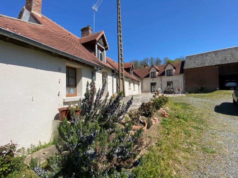Vente maison / villa Lavare 222600€ - Photo 3