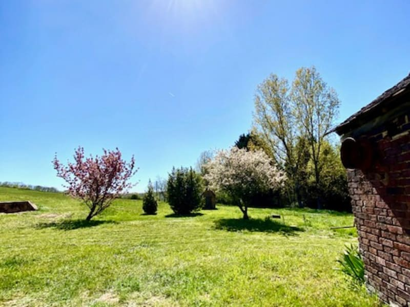 Vente maison / villa Lavare 222 600€ - Photo 4