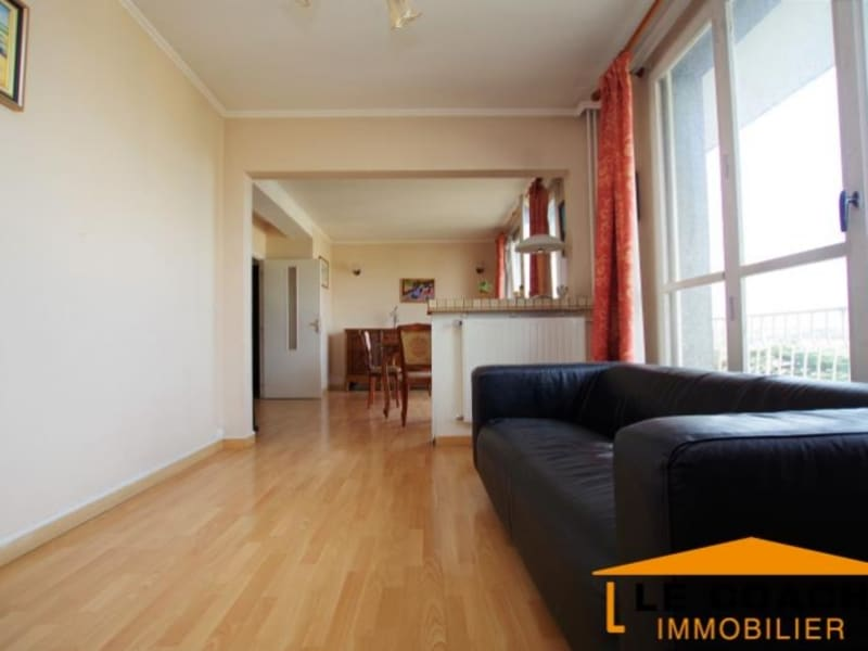 Sale apartment Gagny 220 000€ - Picture 2