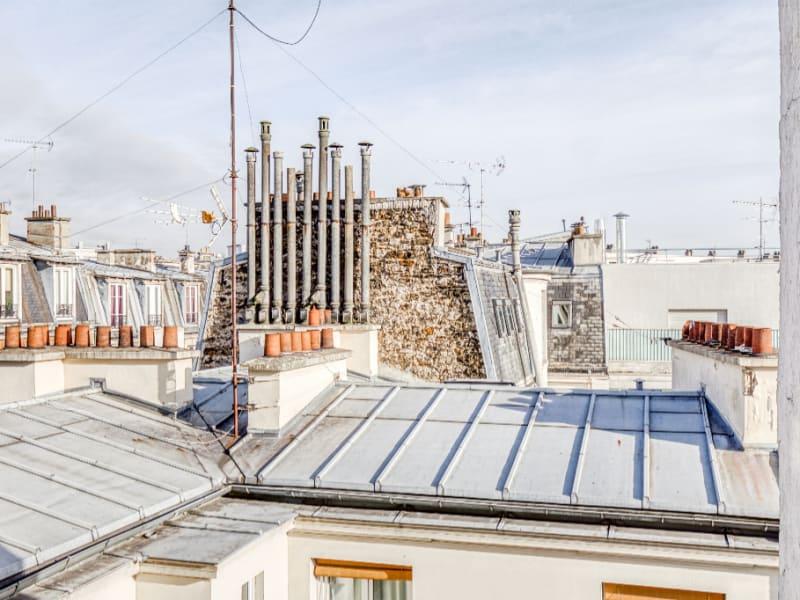 Sale apartment Paris 12ème 770000€ - Picture 2