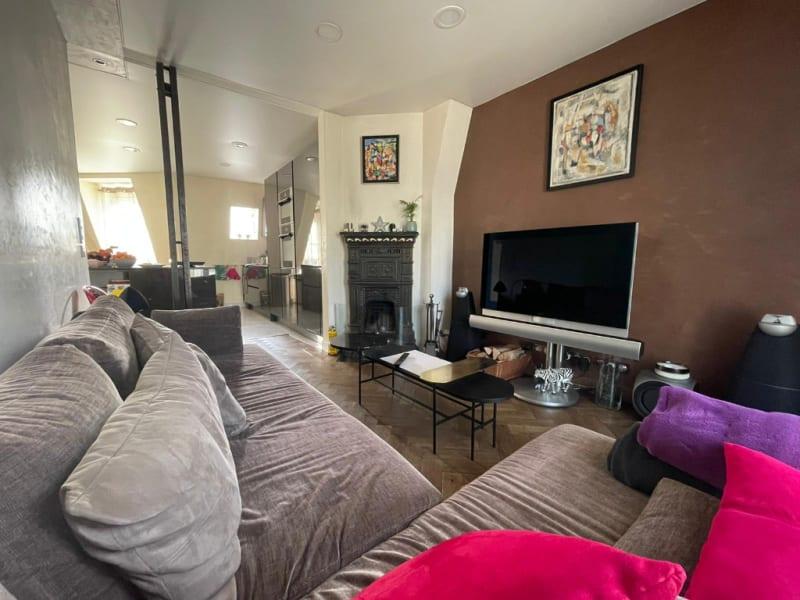 Sale apartment Paris 12ème 770000€ - Picture 4