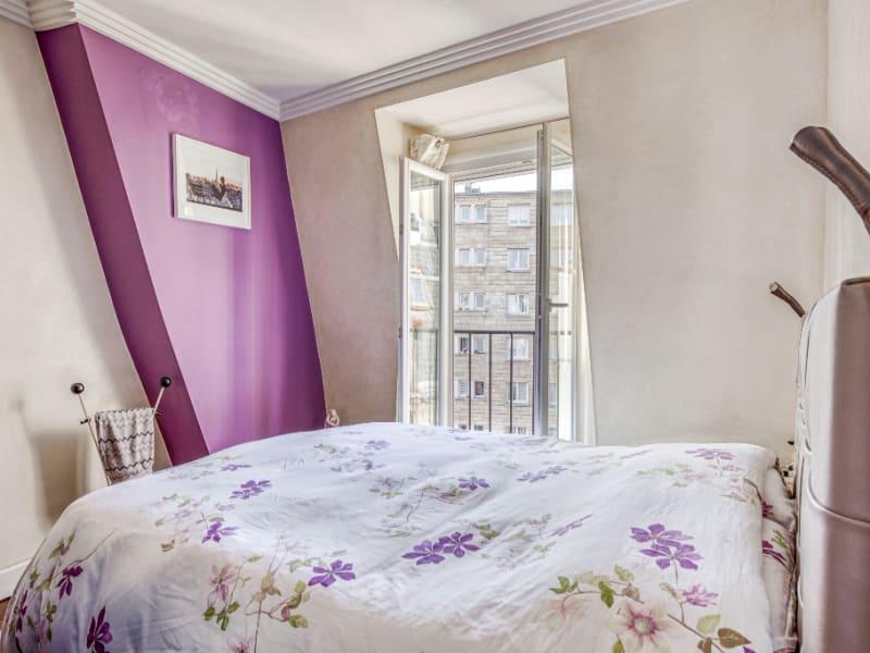 Sale apartment Paris 12ème 770000€ - Picture 8