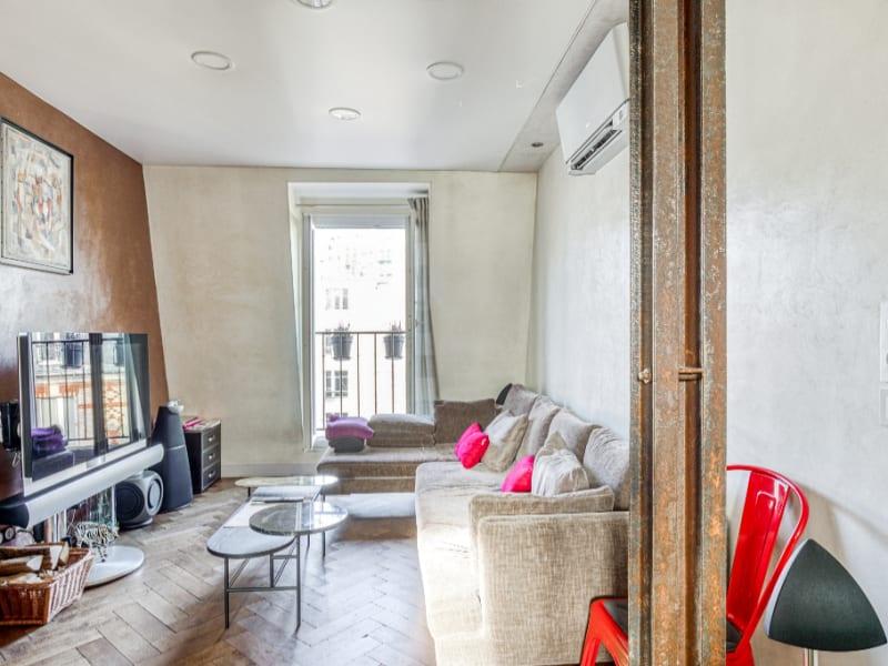 Sale apartment Paris 12ème 770000€ - Picture 11