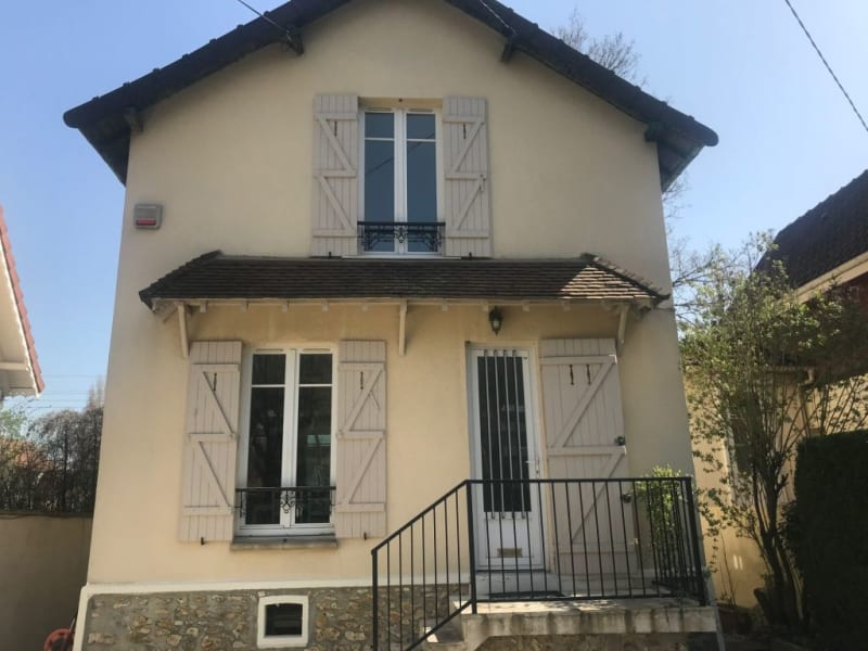 Revenda casa Villennes sur seine 445000€ - Fotografia 11