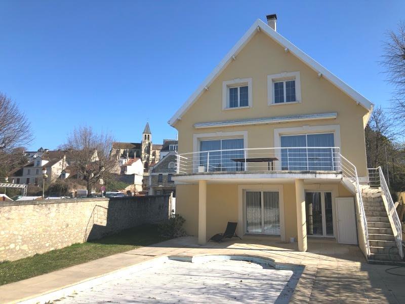 Sale house / villa Triel sur seine 945000€ - Picture 2
