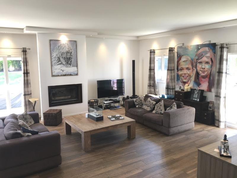 Sale house / villa Villennes sur seine 1190000€ - Picture 2
