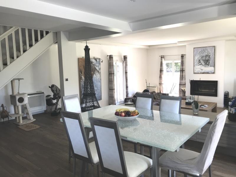 Sale house / villa Villennes sur seine 1190000€ - Picture 6