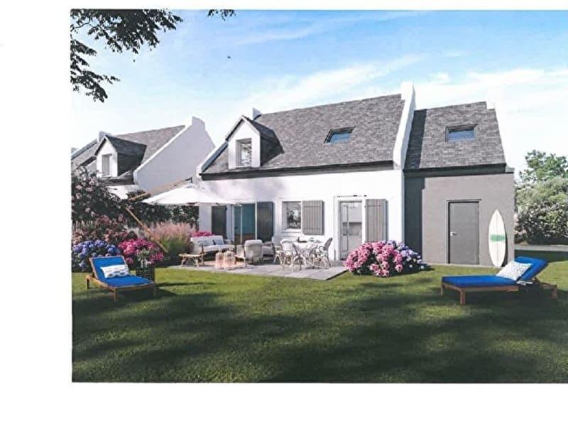 Verkauf haus Le palais 426400€ - Fotografie 1