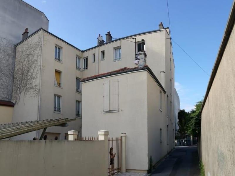 Vente appartement Gagny 110000€ - Photo 1