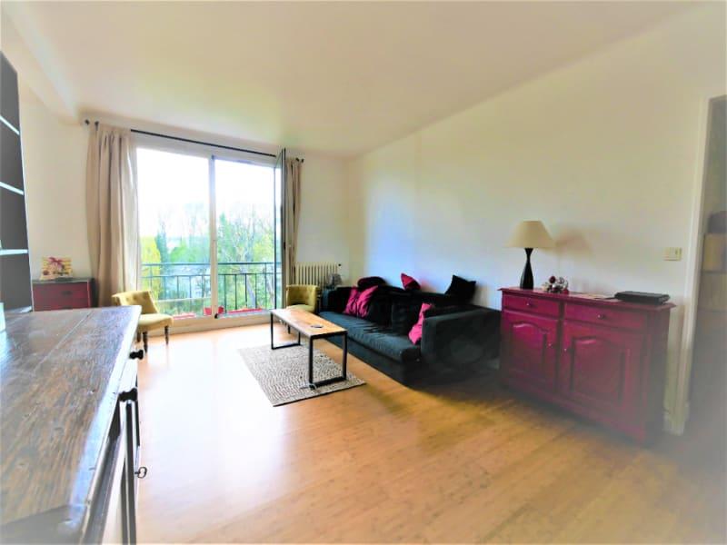Sale apartment Garches 479000€ - Picture 2