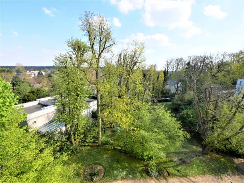Sale apartment Garches 479000€ - Picture 9