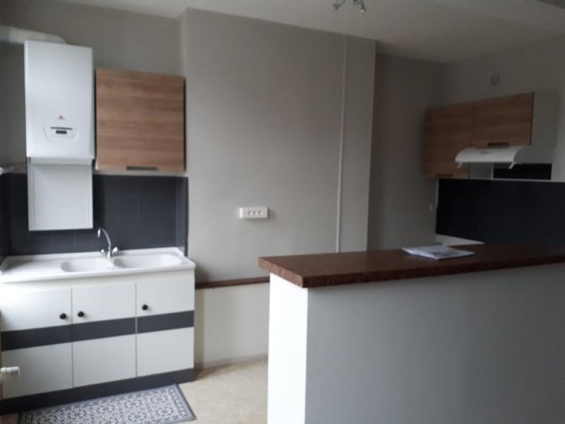 Rental apartment Saint quentin 400€ CC - Picture 1