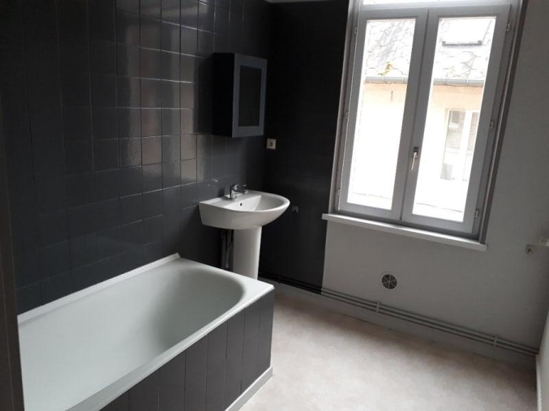 Rental apartment Saint quentin 400€ CC - Picture 4