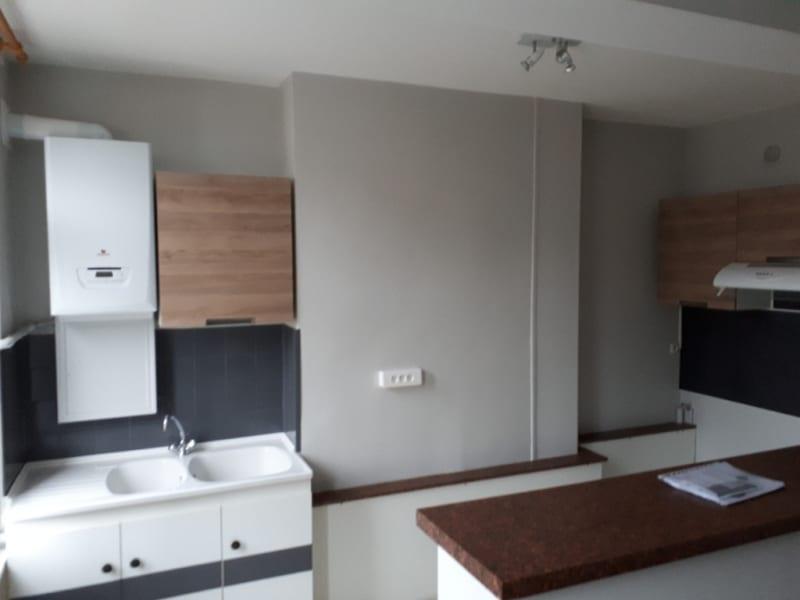 Rental apartment Saint quentin 400€ CC - Picture 5