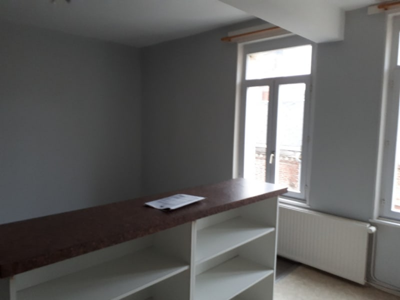 Rental apartment Saint quentin 400€ CC - Picture 6