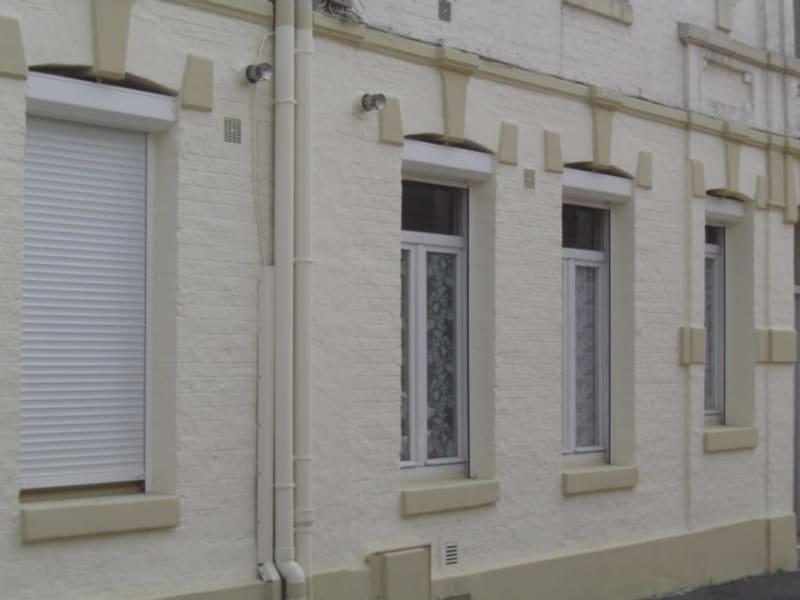 Rental apartment Saint quentin 400€ CC - Picture 8