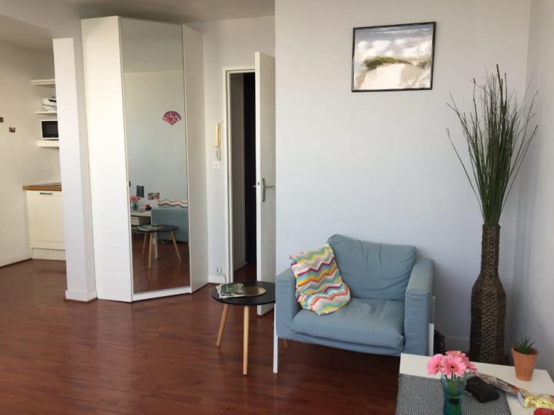 Location appartement Rennes 550€ CC - Photo 1