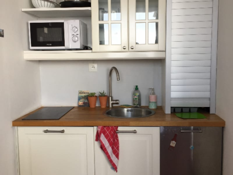 Location appartement Rennes 550€ CC - Photo 2