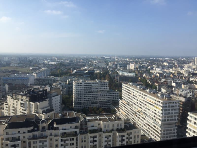 Location appartement Rennes 550€ CC - Photo 6