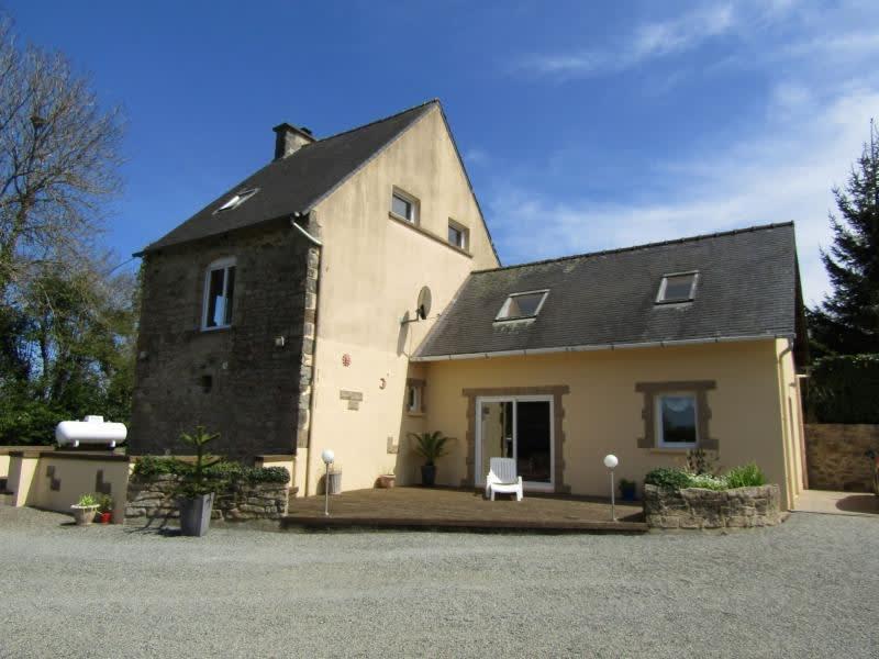 Sale house / villa Loguivy plougras 214000€ - Picture 1