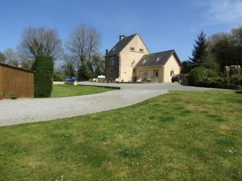 Sale house / villa Loguivy plougras 214000€ - Picture 2