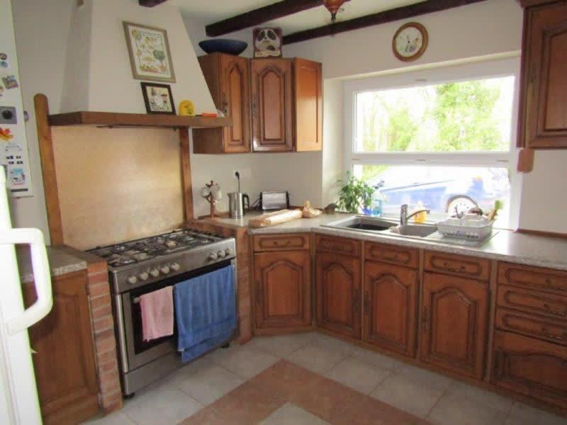 Sale house / villa Loguivy plougras 214000€ - Picture 4