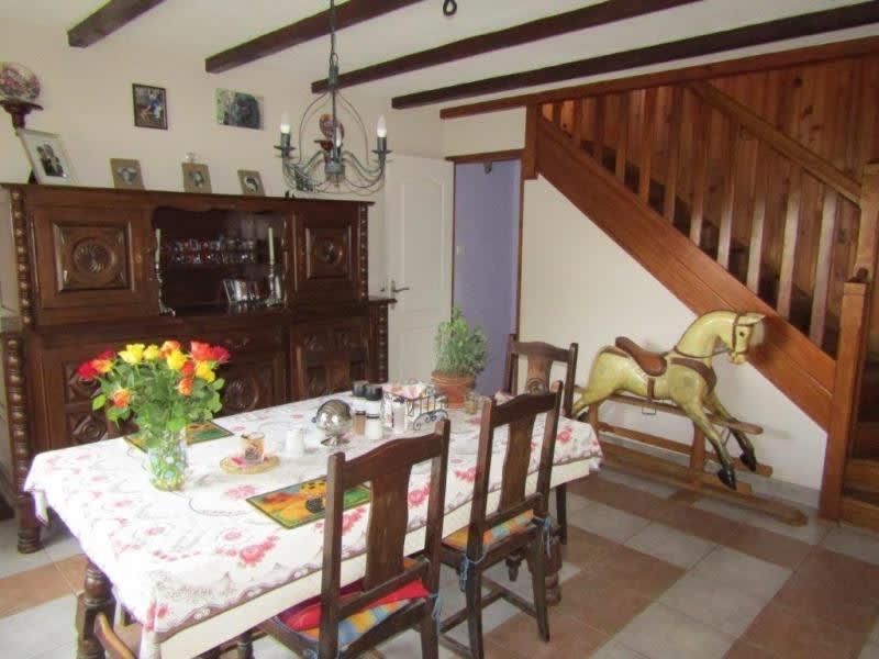 Sale house / villa Loguivy plougras 214000€ - Picture 5