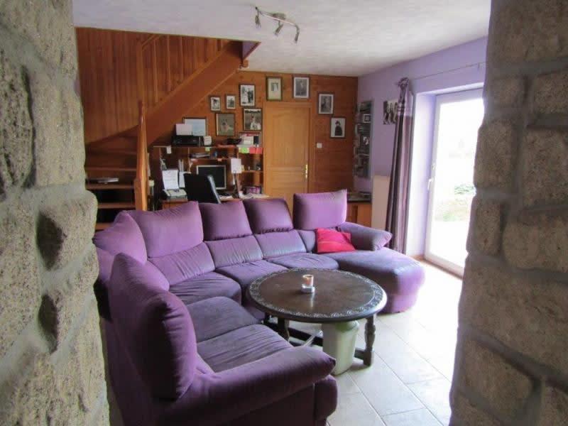 Sale house / villa Loguivy plougras 214000€ - Picture 7