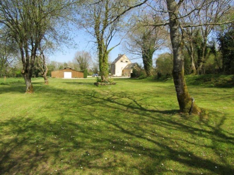 Sale house / villa Loguivy plougras 214000€ - Picture 12