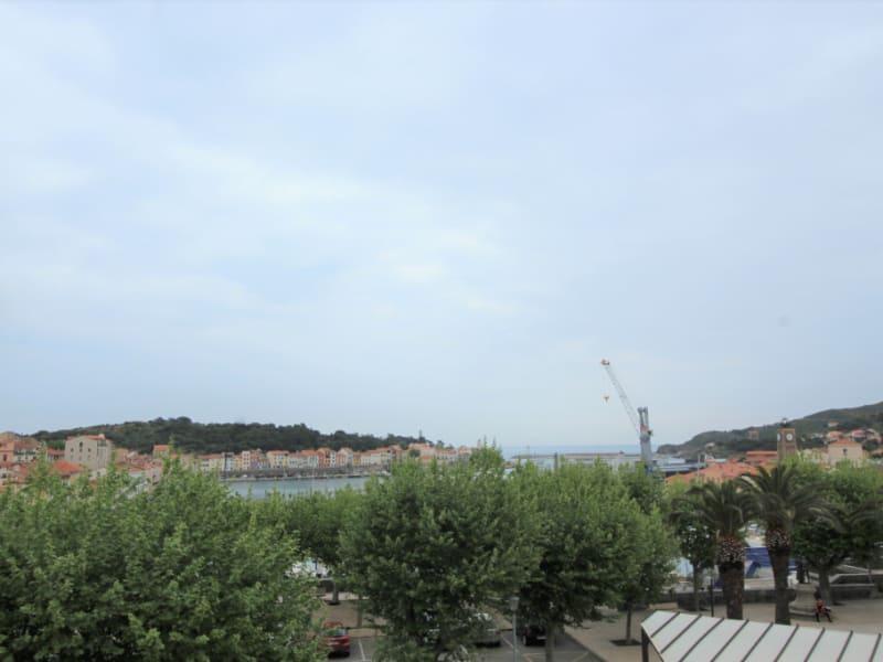 Sale building Port vendres 525000€ - Picture 1