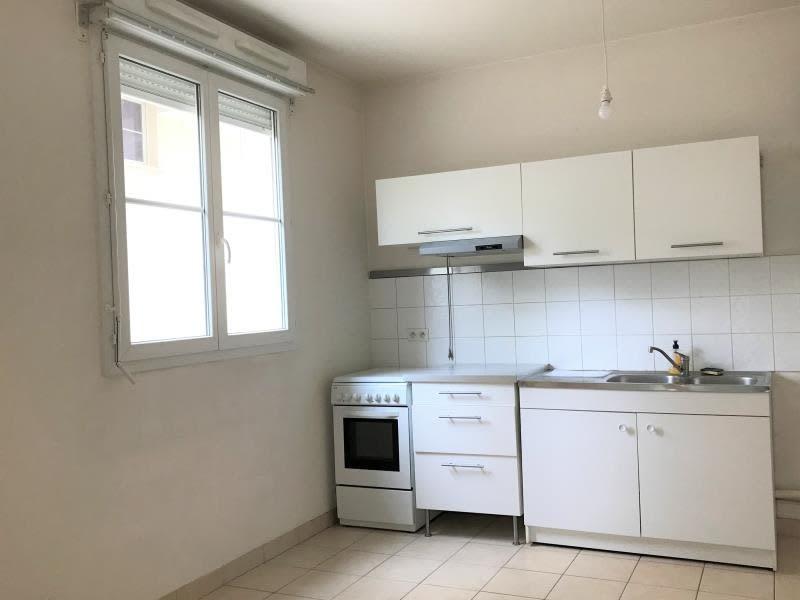 Rental apartment Montigny le bretonneux 900€ CC - Picture 4