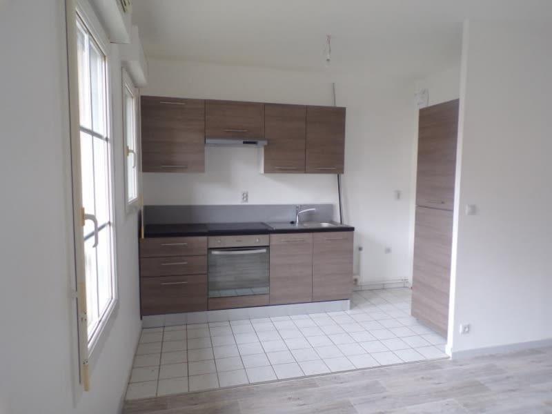 Rental apartment Voisins le bretonneux 645€ CC - Picture 3