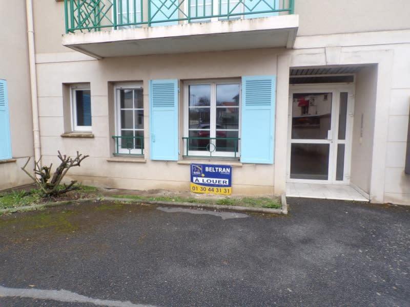 Rental apartment Voisins le bretonneux 645€ CC - Picture 4