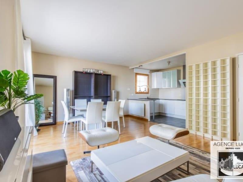 Vente appartement Le plessis robinson 540000€ - Photo 1