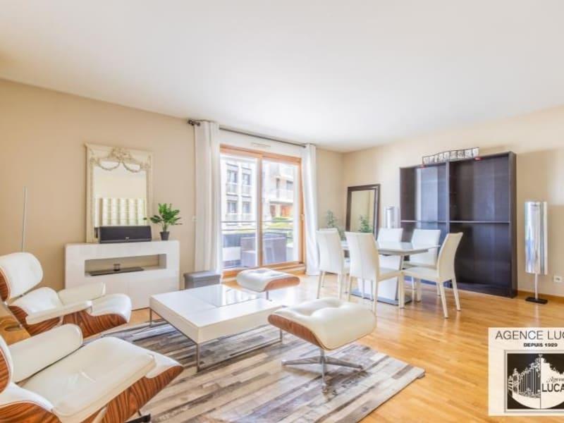 Vente appartement Le plessis robinson 540000€ - Photo 2