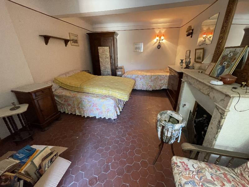 Sale house / villa Claviers 63000€ - Picture 2