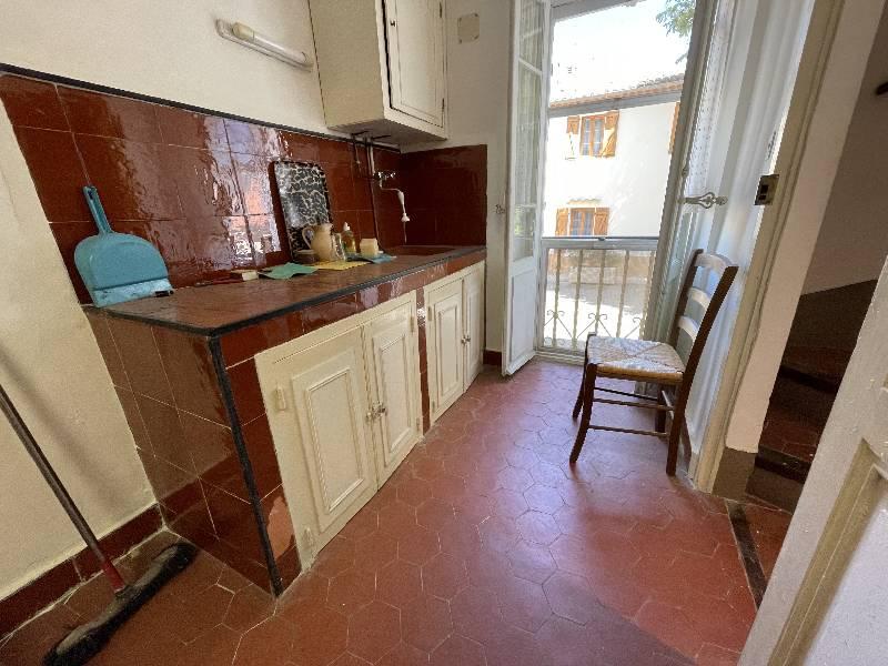 Sale house / villa Claviers 63000€ - Picture 5