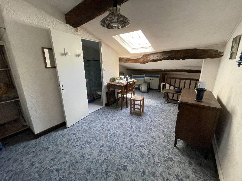 Sale house / villa Claviers 63000€ - Picture 6