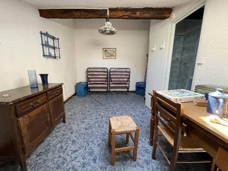 Sale house / villa Claviers 63000€ - Picture 8