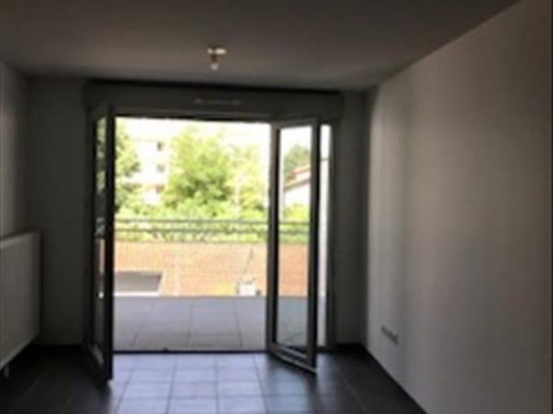 Rental apartment Toulouse 713,80€ CC - Picture 1