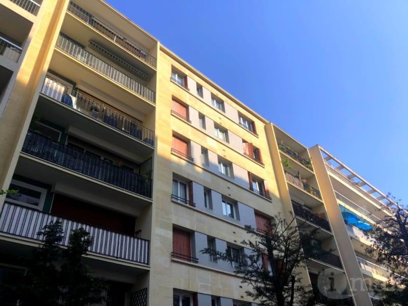 Vente appartement Courbevoie 710000€ - Photo 1