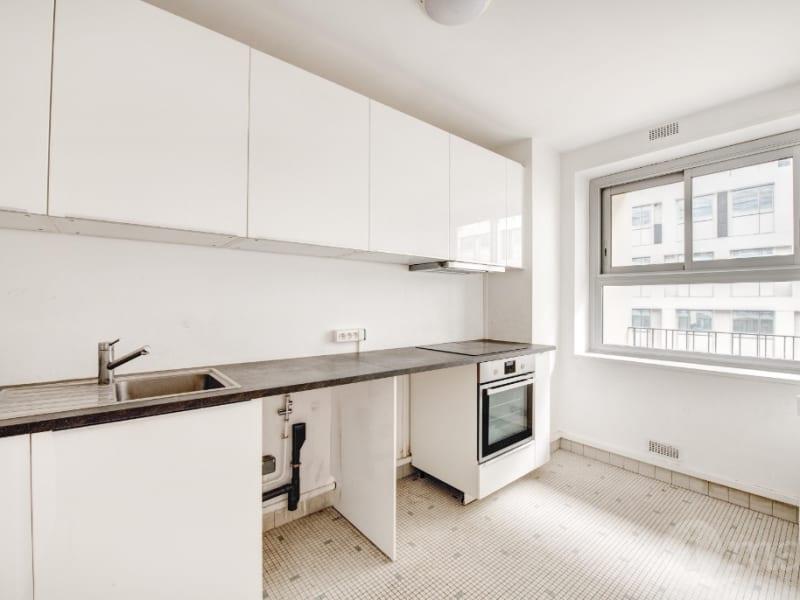 Vente appartement Courbevoie 710000€ - Photo 3
