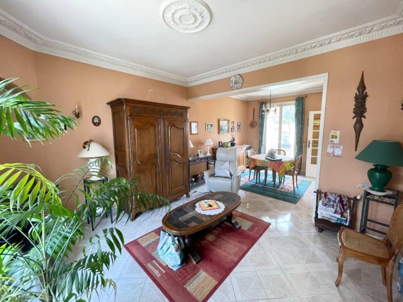 Sale house / villa Sartrouville 539000€ - Picture 2