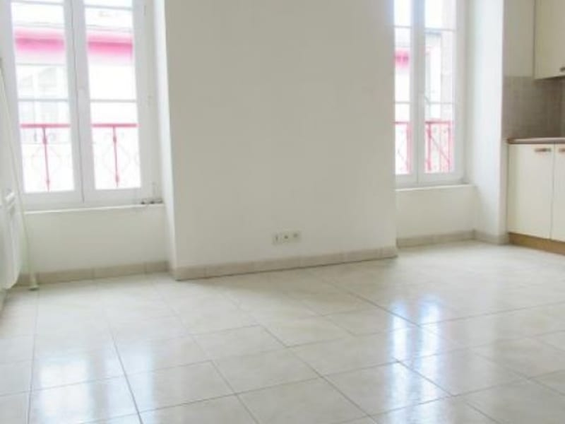 Rental apartment Brest 430€ CC - Picture 1