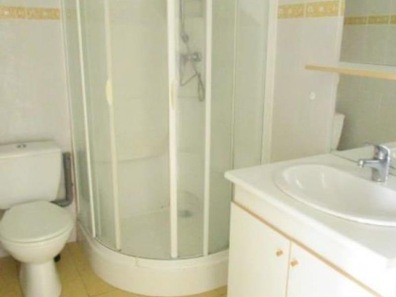 Rental apartment Brest 430€ CC - Picture 4