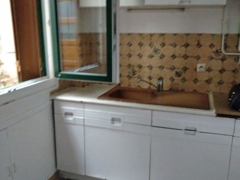 Rental apartment Colombes 666€ CC - Picture 5