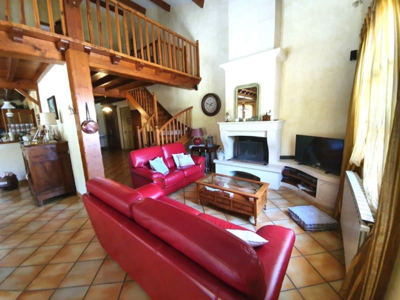 Vente maison / villa Lamérac 294 500€ - Photo 4