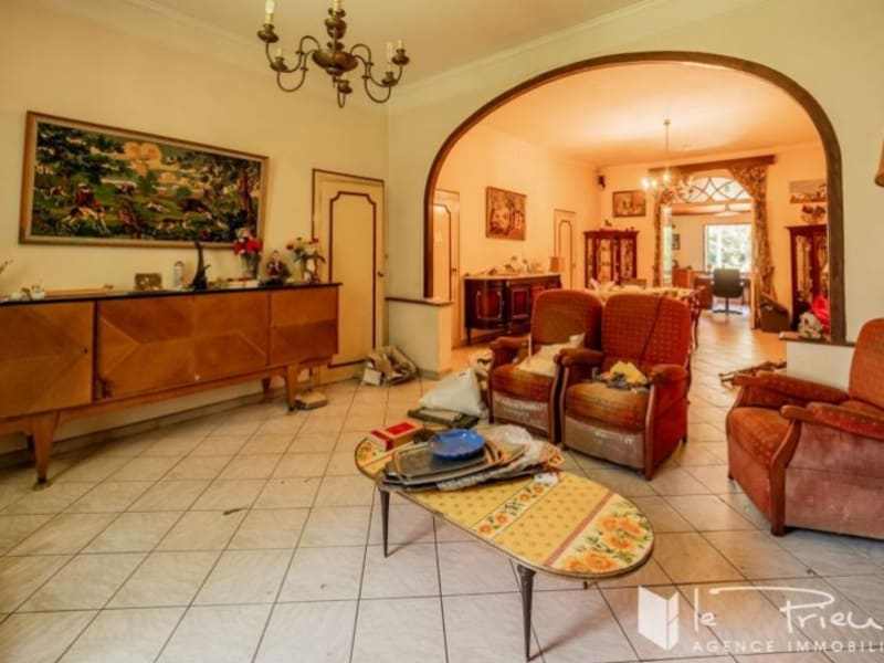 Sale house / villa St nauphary 395 000€ - Picture 5