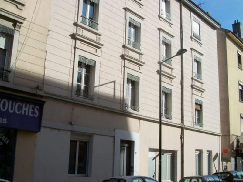 Rental apartment Villeurbanne 558€ CC - Picture 2
